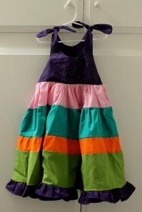 Dom Dress